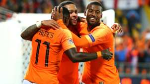 Netherlands England Nations League
