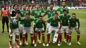 XI México - Estados Unidos 11062017