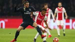 Ajax Real Madrid 2019