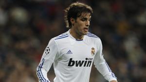 Pedro Leon Real Madrid