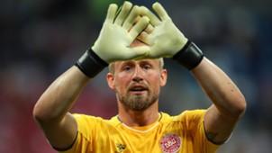 2018-07-22 Kasper Schmeichel Denmark