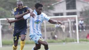 Thika United v Wazito FC
