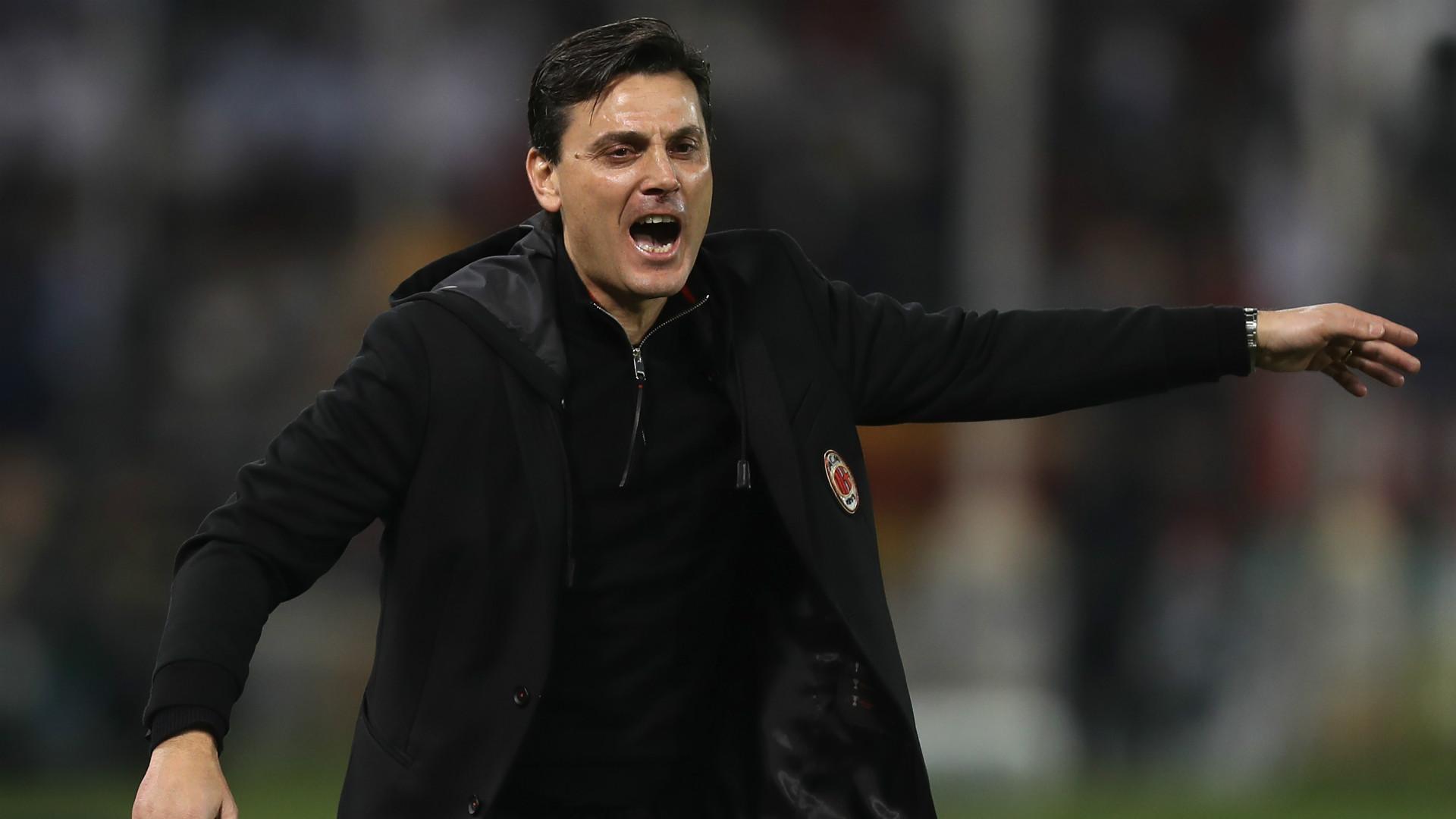 Vincenzo Montella, Milan, Super Cup, 12232016