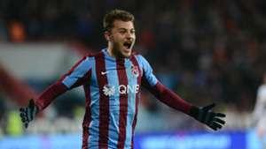 Yusuf Erdogan Trabzonspor