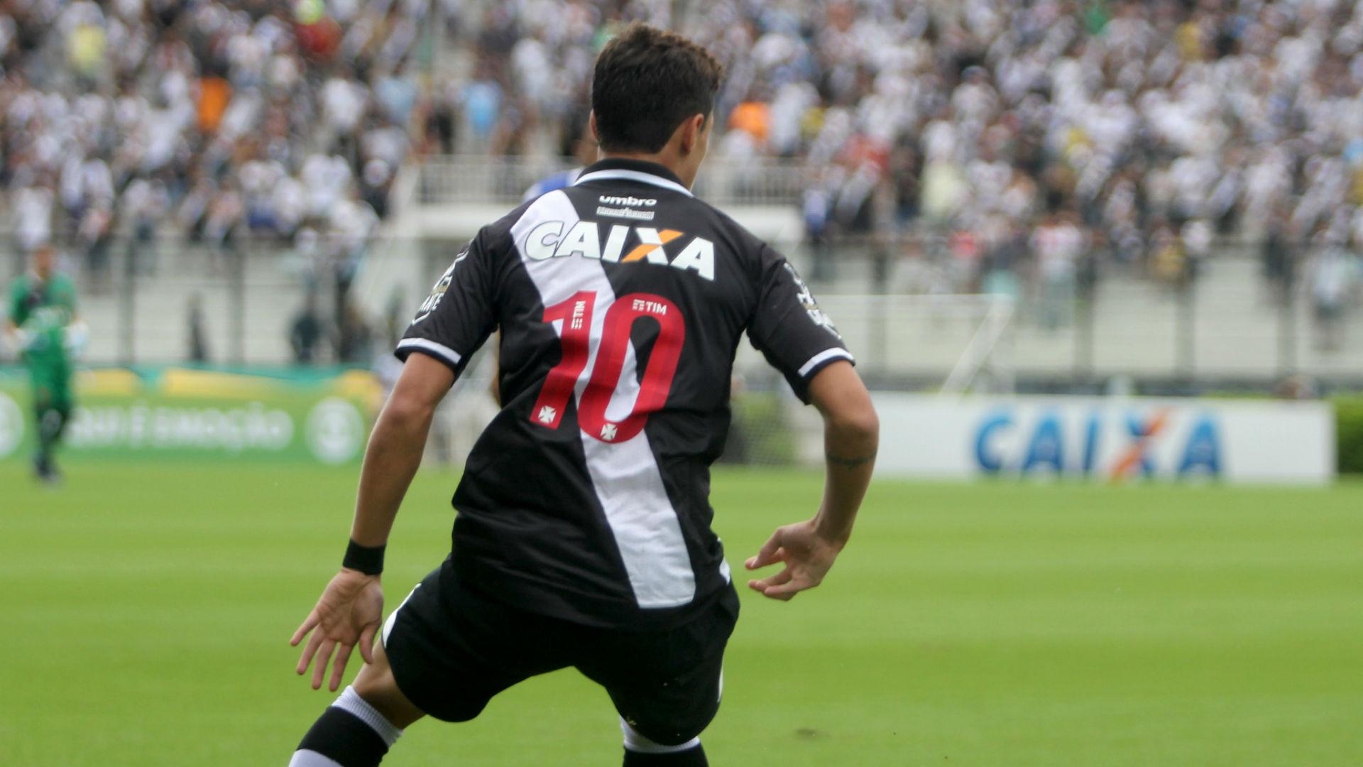 Mateus Vital Vasco Bahia Brasileirão Serie A 22 05 2017
