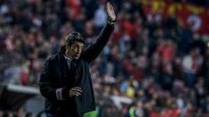 Bruno Lage Benfica Coach
