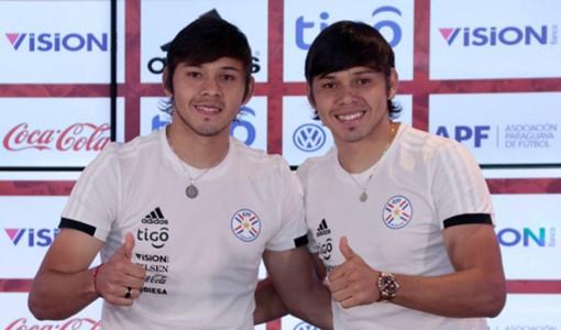 Romero (Paraguay) 13-10-18