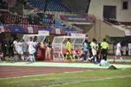 Goa vs Jamshedpur