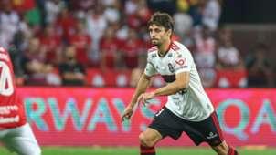 Rodrigo Caio Internacional Flamengo Libertadores 28082019