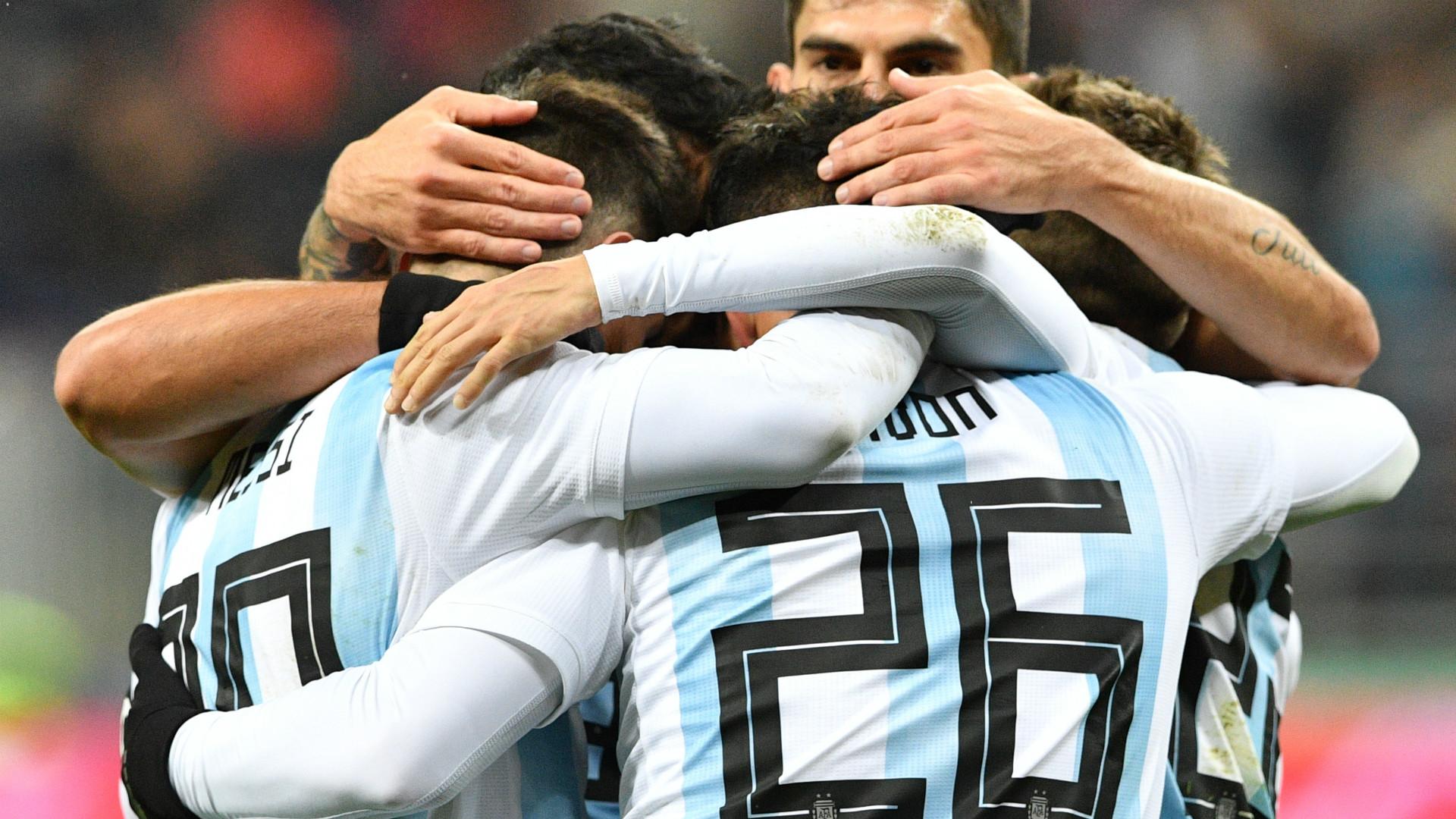 Argentina, Dybala sponsorizza Higuain: