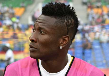 Gyan named Most Influential Young Ghanaian in Sports