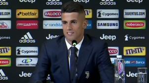 Joao Cancelo Juventus