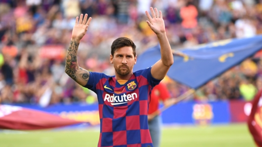 Norwegian club signs Messi, wants Ronaldo next
