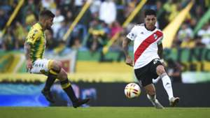 Enzo Perez Aldosivi River Copa Superliga 28042019