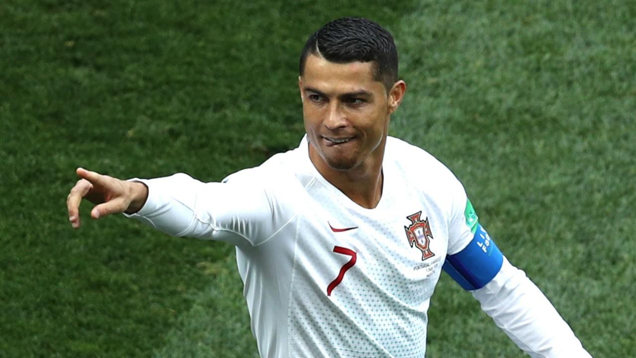 Cristiano Ronaldo : Kami akan Coba Untuk Jadi Juara Grup ...
