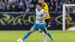PSV Hirving Lozano Eredivisie