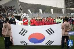 여자 축구 대표팀
