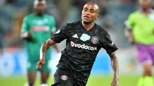 Thembinkosi Lorch, Orlando Pirates, November 2018