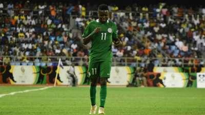 Moses Eneji - Ghana vs. Nigeria