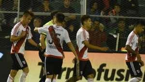 San Martin San Juan River Superliga 17092017