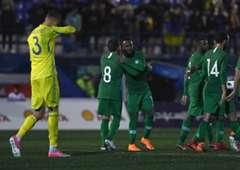 فهد المولد - المنتخب السعودي