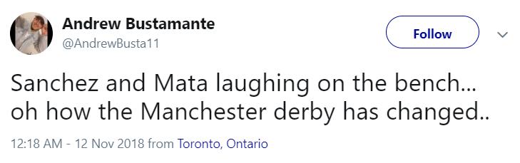 Sanchez Mata laughing 3