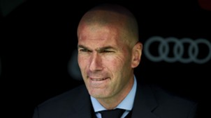 zidane real madrid 08042018