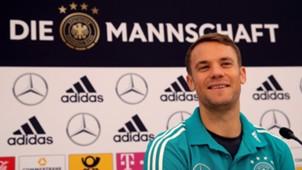 Manuel Neuer Deutschland 04062018