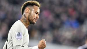 Neymar Bordeaux PSG Ligue 1 02122018