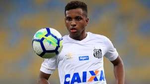 Rodrygo Santos