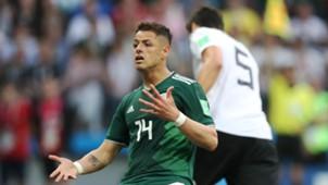 Javier Hernández - México