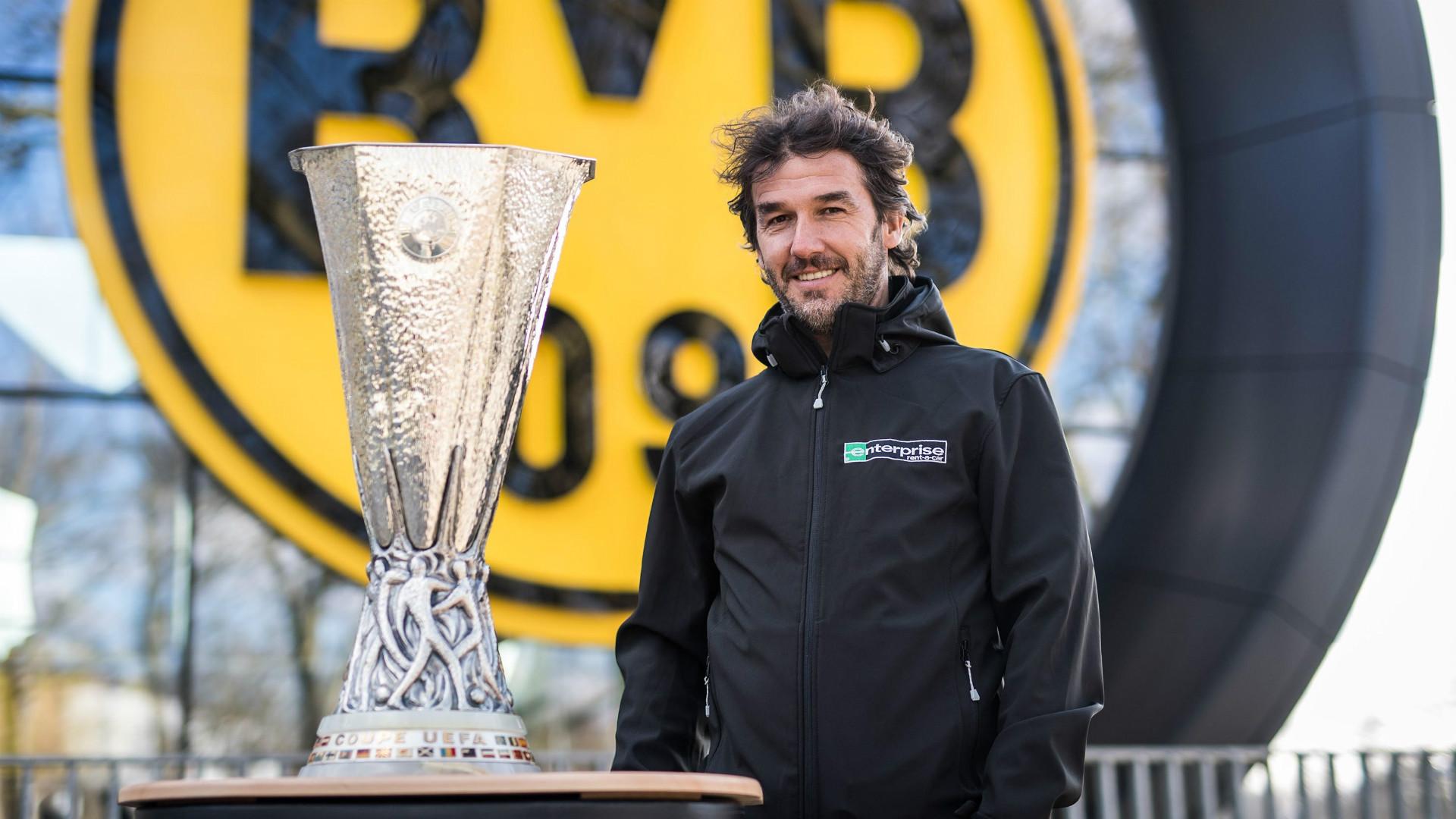 Borussia Dortmund gegen Atalanta Bergamo live im TV und Livestream