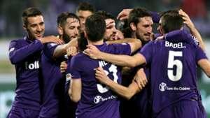Fiorentina Udinese Serie A