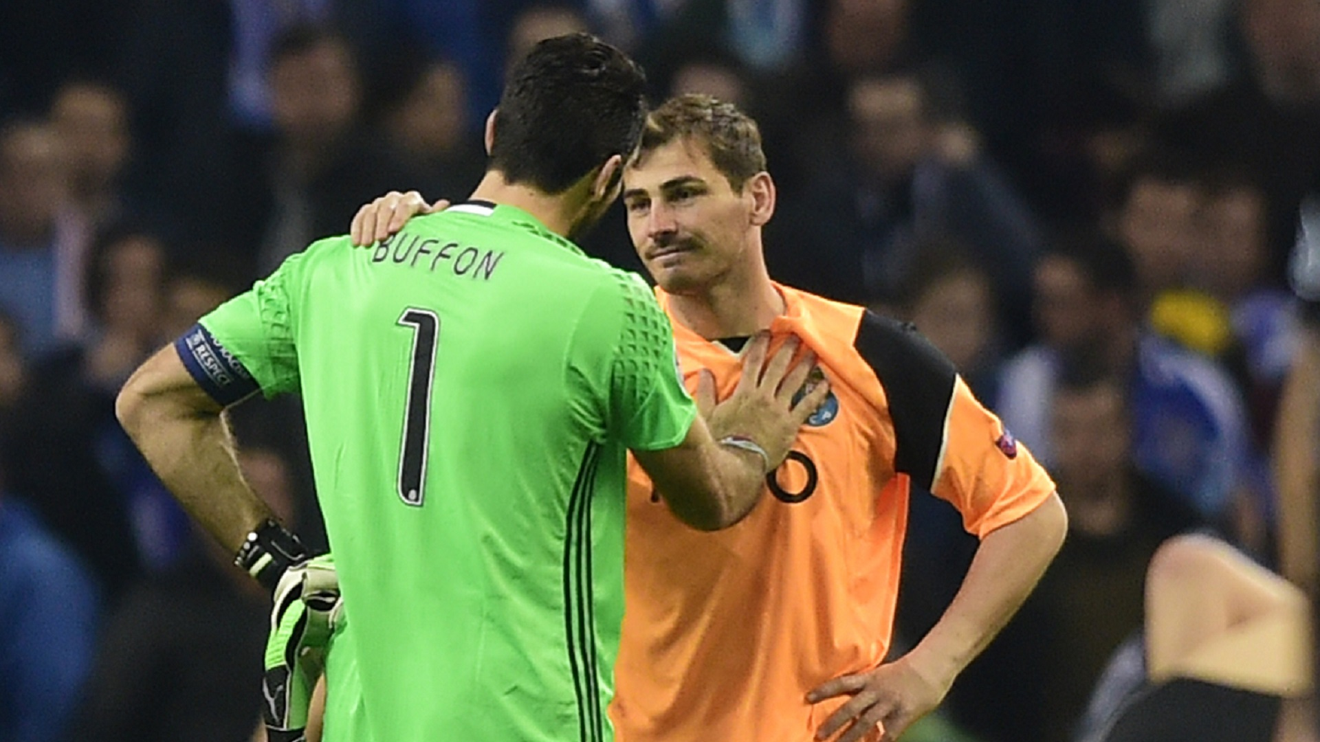 2019-06-12 2017 Casillas Buffon
