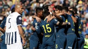 Boca - Talleres Superliga