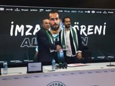 Ali Turan Konyaspor