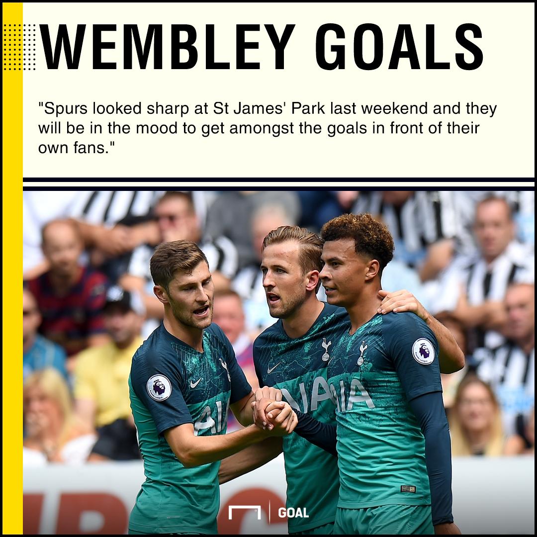 Spurs Fulham graphic