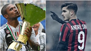 MVP e Flop Serie A 17/18