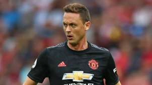 Nemanja Matic, Man Utd