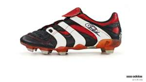 bb9f863341d2 Adidas Predator: Accelerator, Mania & every edition of David ...