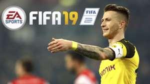 FIFA 19 Reus