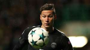 Julian Draxler Paris Saint-Germain