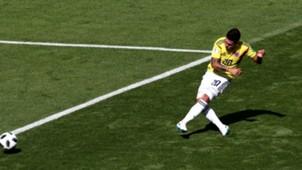 2018-06-19 Colombia Quintero