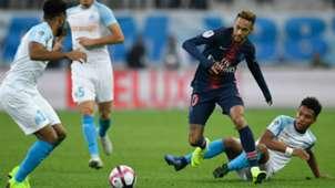Neymar Marseille PSG Ligue 1 28102018