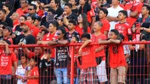 Suporter - Bali United & Yangon United