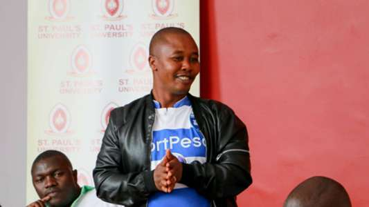 AFC Leopards chairman Dan Mule