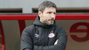 Mark van Bommel PSV 01202019