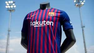 La camiseta del Barcelona  dónde comprar fc5cf0a29e8
