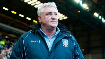 Steve Bruce Sheffield Wednesday 2018-19