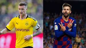 BVB (Borussia Dortmund) gegen den FC Barcelona: Fußball heute live im TV und im LIVESTREAM